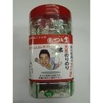出川哲郎の焼のり 元気のりのり 味付のり  5枚×11袋
